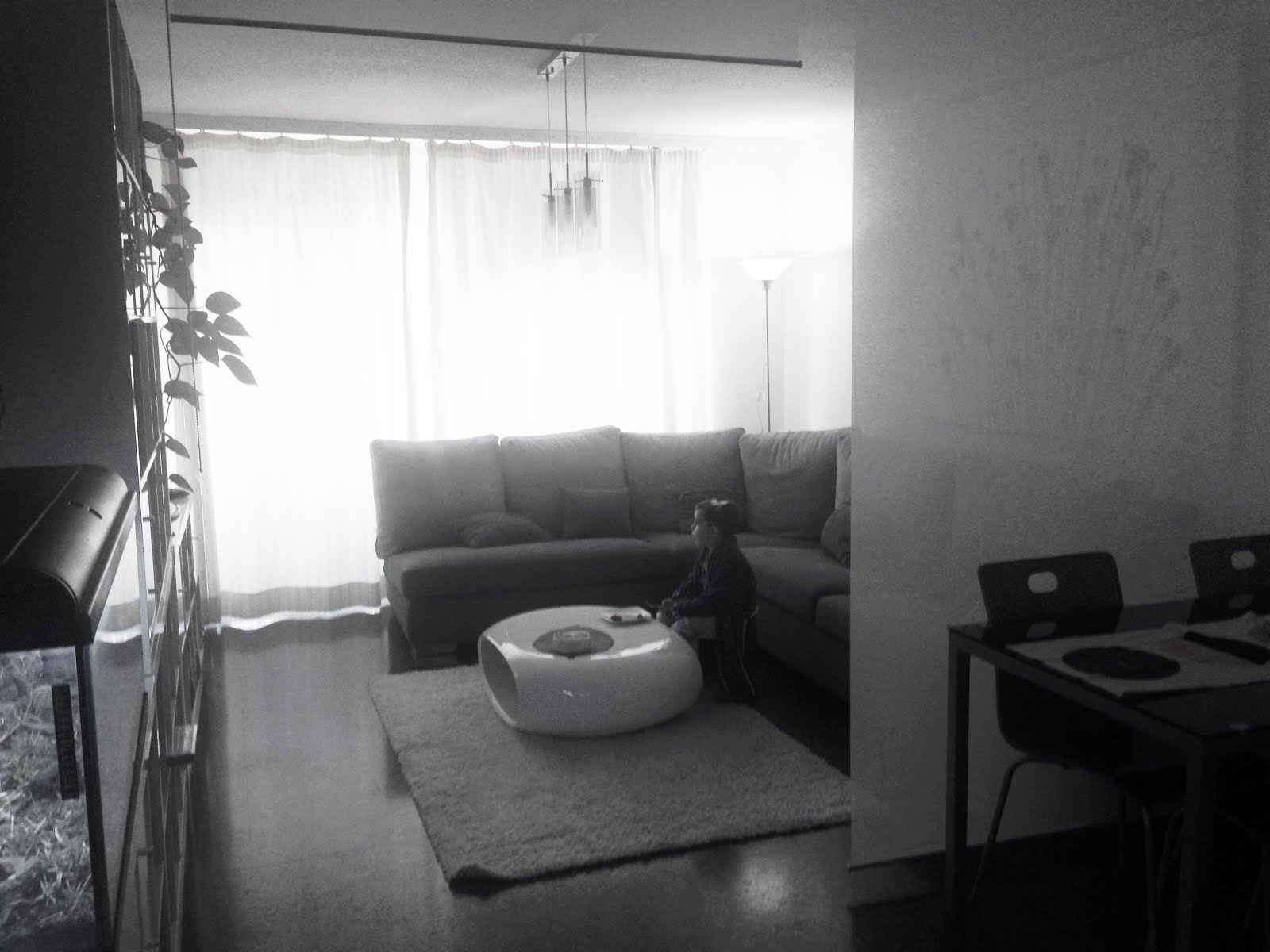 Diseño interior de Vivienda