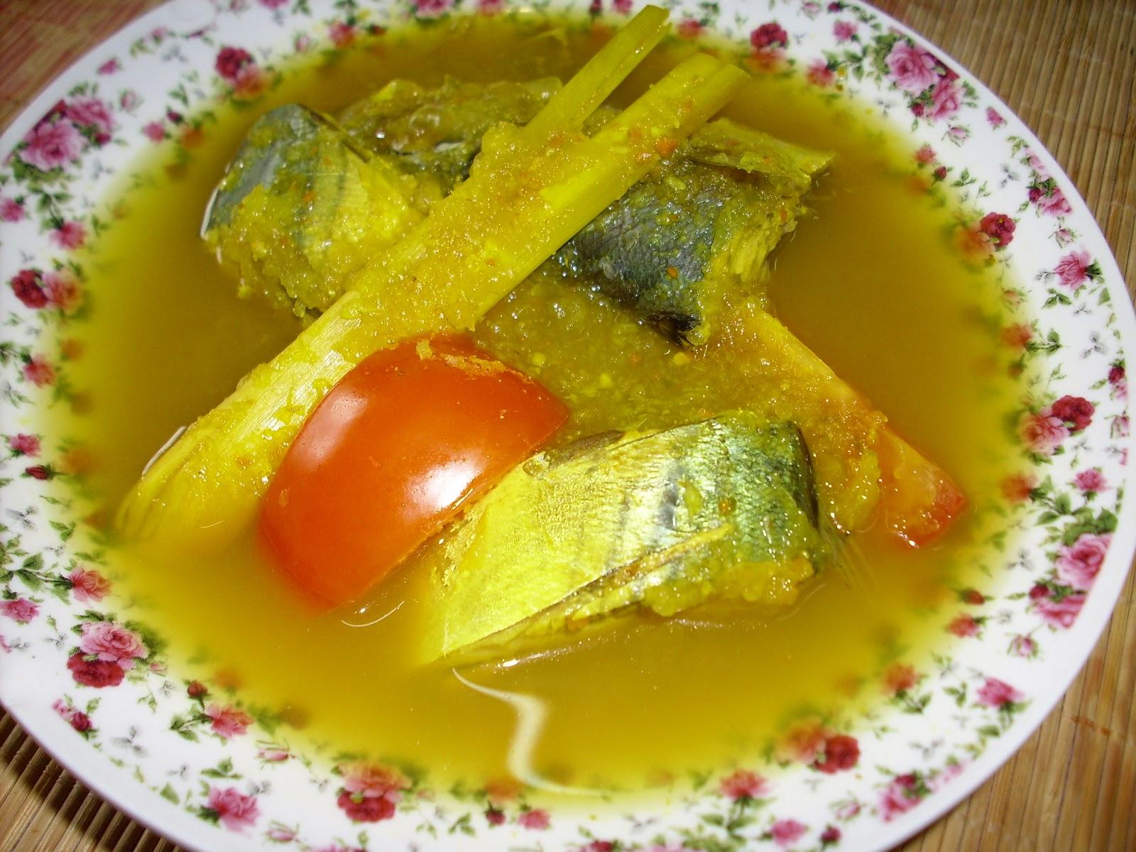Image Result For Resepi Ikan Merah Masak Singgang