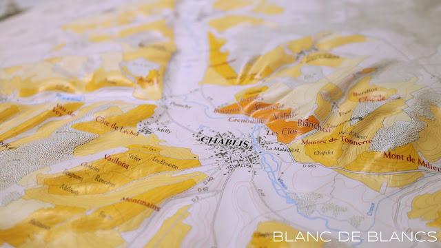 Chablis ja crut - www.blancdeblancs.fi