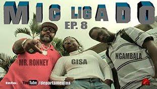 MIC LIGADO EP. 8