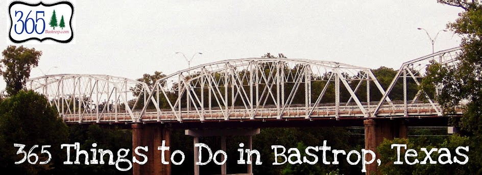 365 Things to Do in Bastrop, TX