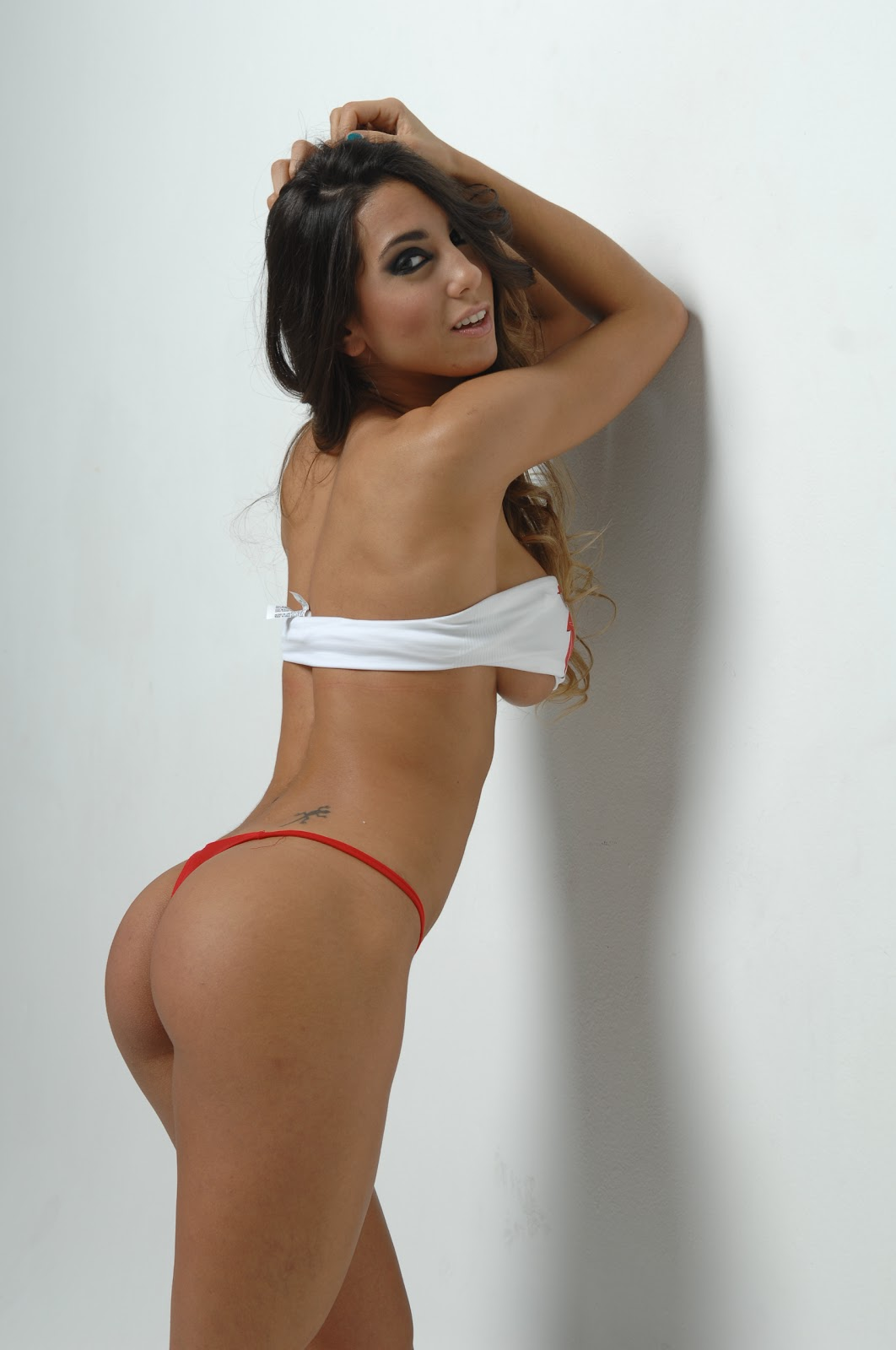 Cinthia fernandez nude excellent and