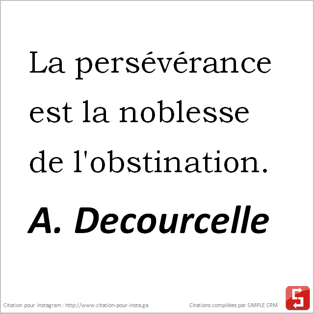 Favori Citation pour Instagram CL05