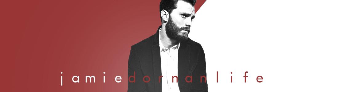 Jamie Dornan Life