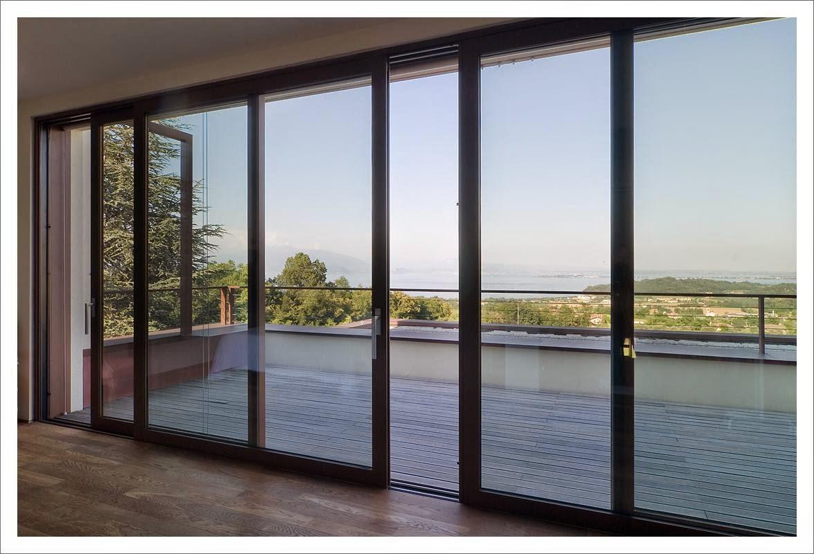 Soluciones universal 809 266 3288 ventanas y puertas - Puerta corredera de aluminio ...