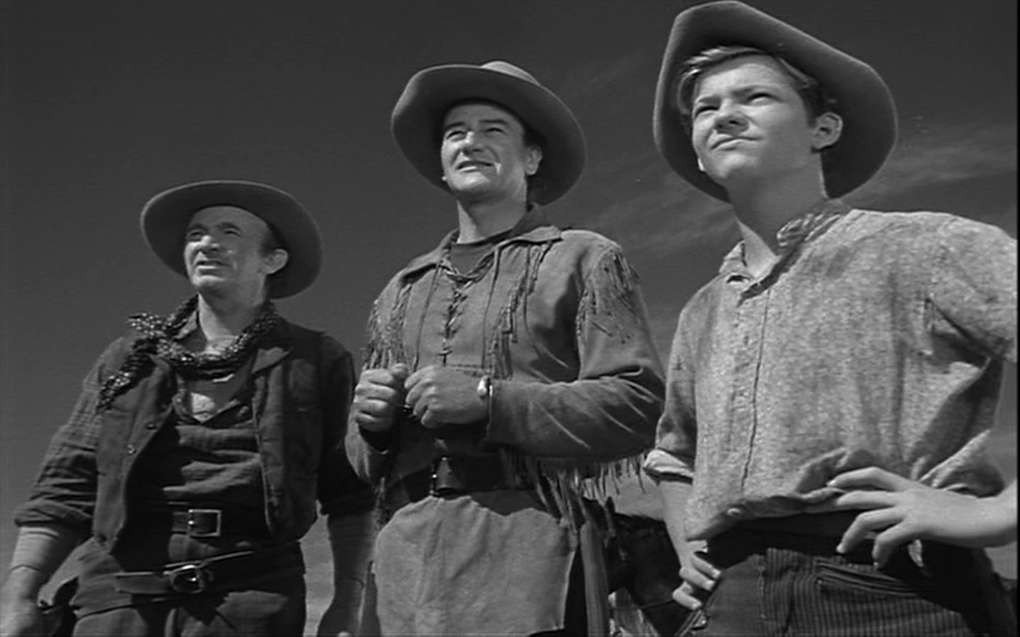 a summary of the movie red river in 1948 Red river (1948) on imdb: plot summary, synopsis, and more.