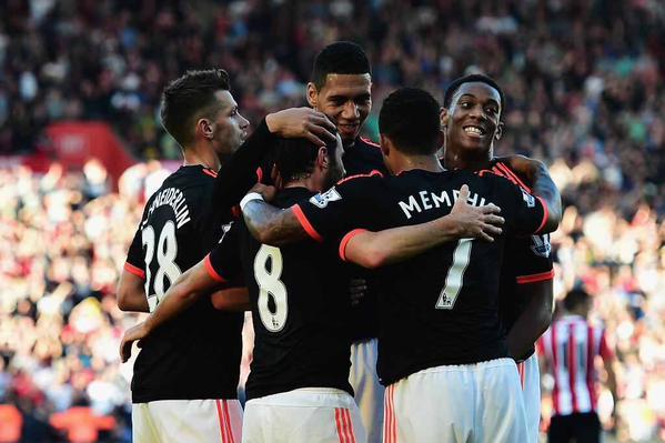 Jadwal Manchester United vs Southampton, Prediksi Hasil Liga Inggris Pekan 23