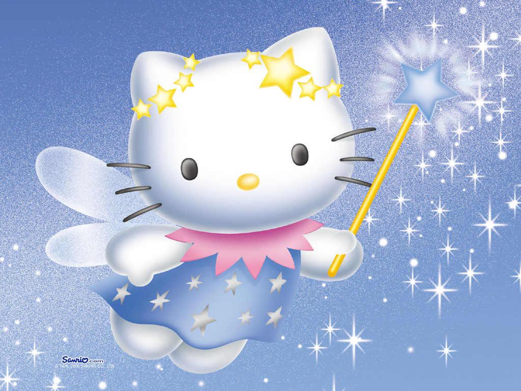 hello kitty wallpaper cute hello kitty free wallpaper