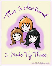 6/4/13 Top 3 Sisterhood of Crafters