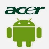 Desktop Acer com Android - 200x200