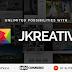 Jkreativ Multilayer Parallax Multipurpose Theme