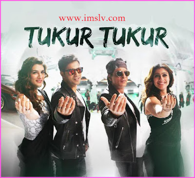 tukur tukur lyrics