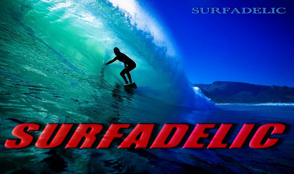 SURFADELIC