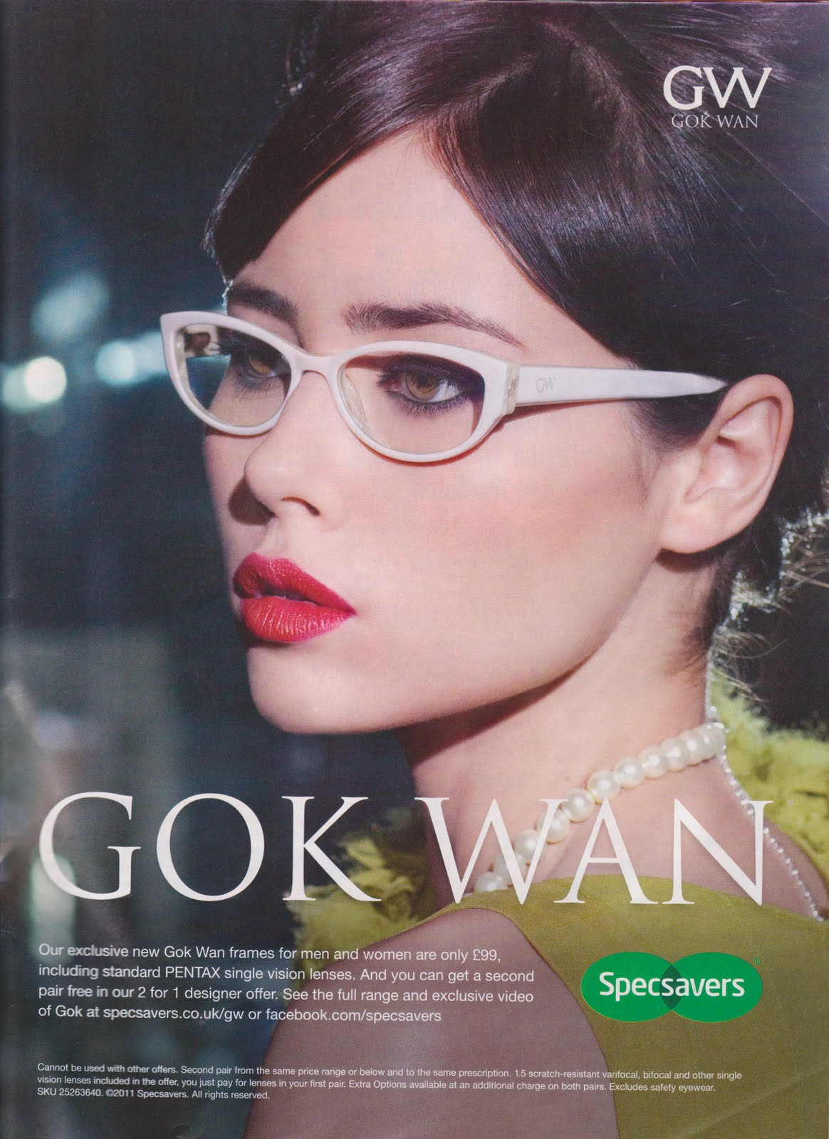 contextual theoretical studies specsavers advert specsavers advert