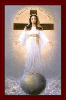 Panna Maria Spoluvykupitelka