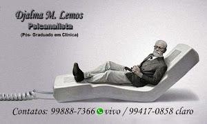 Djalma de Moraes Lemos