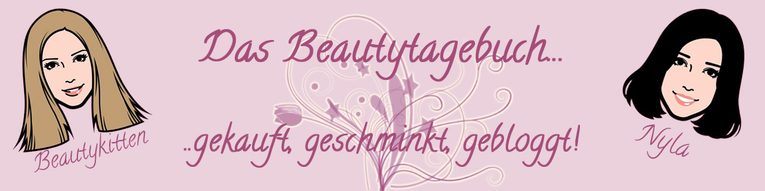 Das Beautytagebuch...