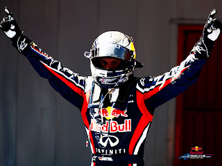 Sebastian Vettel F1 Photo 2011