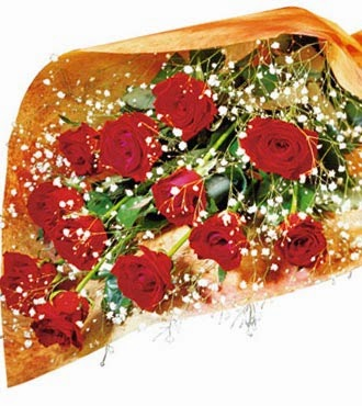 Rose Bouquet flowers delivery in Japan