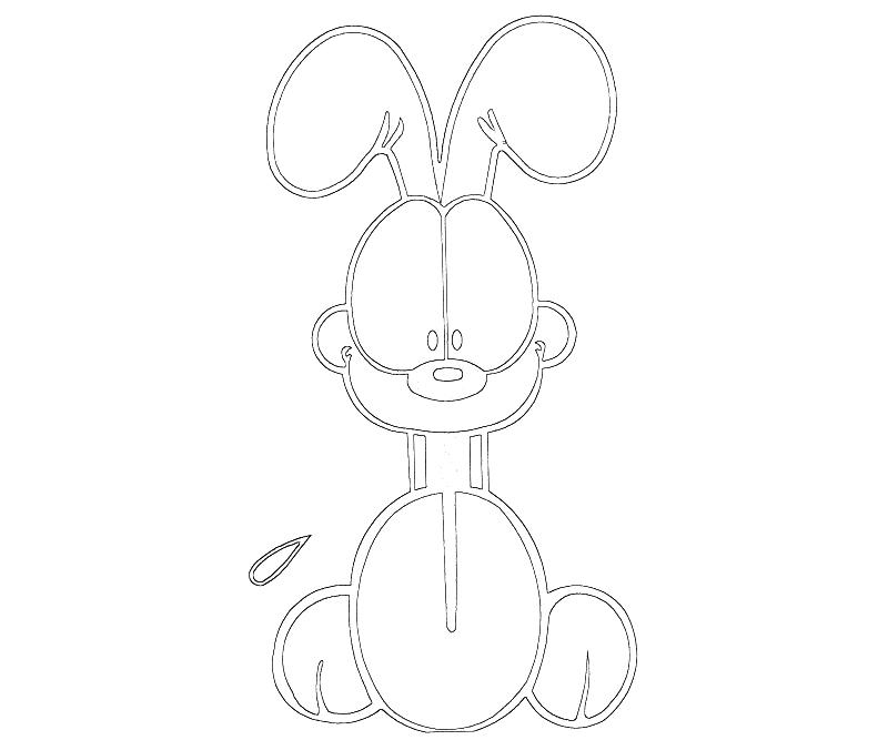 printable-odie-dog-coloring-pages
