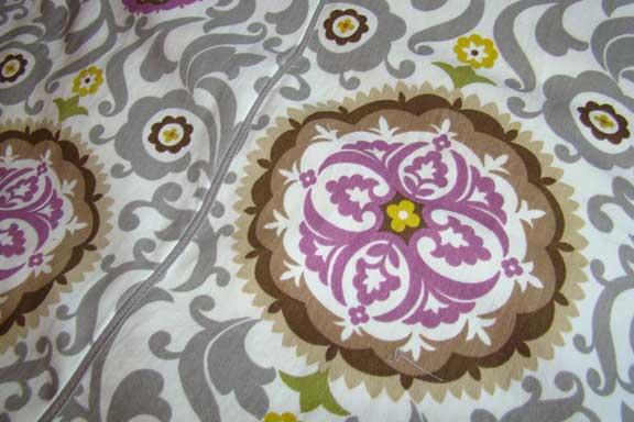 handmade_bedset duvet waverly