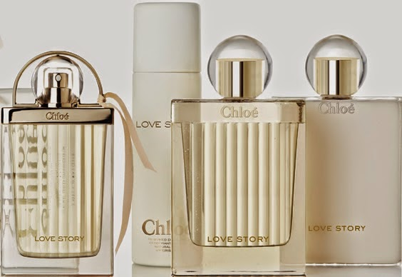 SORTEO LOVE STORY BY CHLOÉ