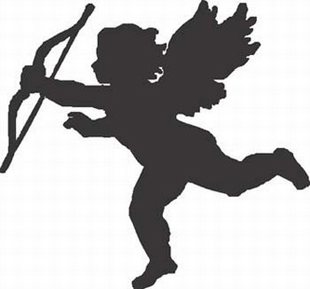 Cupid in shakespeare