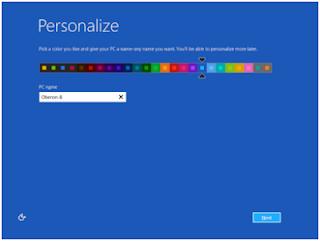 Cara Install Windows 8 Lengkap Dengan Gambar