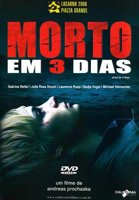 Morto%2BEm%2B3%2BDias Download Morto Em 3 Dias   DVDRip Dublado Download Filmes Grátis