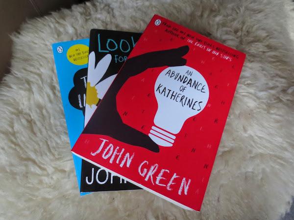 John Green boeken