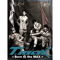 T-Max Born to the Max