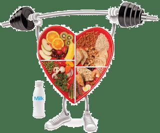 consejos nutricion y dietetica
