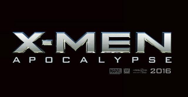 X-MEN アポカリプス apocalypse