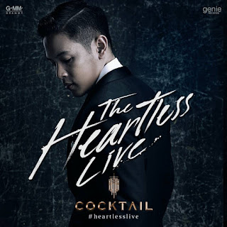 [Concert] Cocktail The Heartless Live