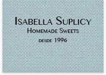 ISABELLA SUPLICY