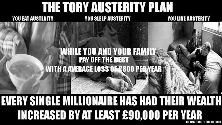 Tory Austerity Plan