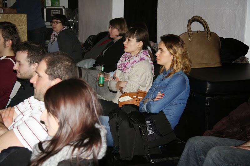 widownia, marketing meeting, kobieta, mężczyzna, spotknie branżowe, fotografia ewelina choroba