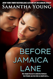 Before Jamaica Lane (ODS #3)