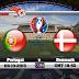 مشاهدة مباراة البرتغال والدنمارك بث مباشر 8/10/2015 Portugal vs Denmark