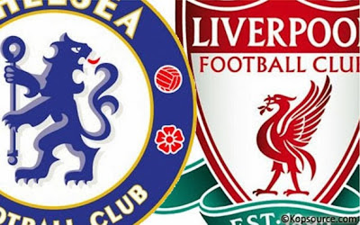 Match Preview: Chelsea vs Liverpool (BPL)