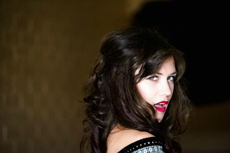 Leah Huebner Actress and Costume Designer