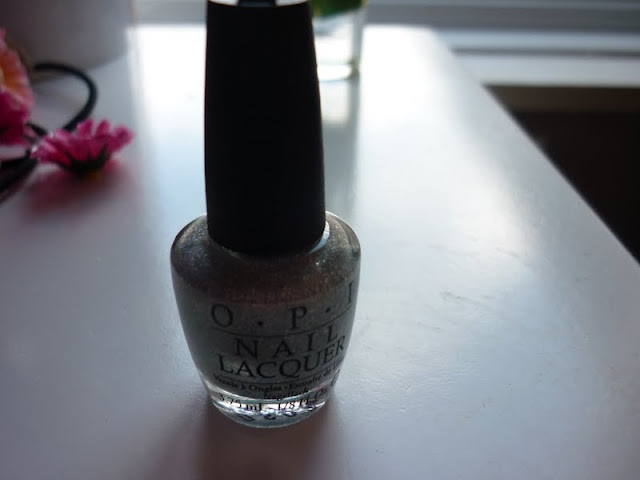 OPI Designer Series Mini Nail Lacquer in GlossyBox