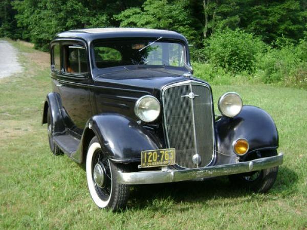 My 1928 chevrolet 1935 chevrolet 2 door sedan for 1928 chevrolet 2 door coupe