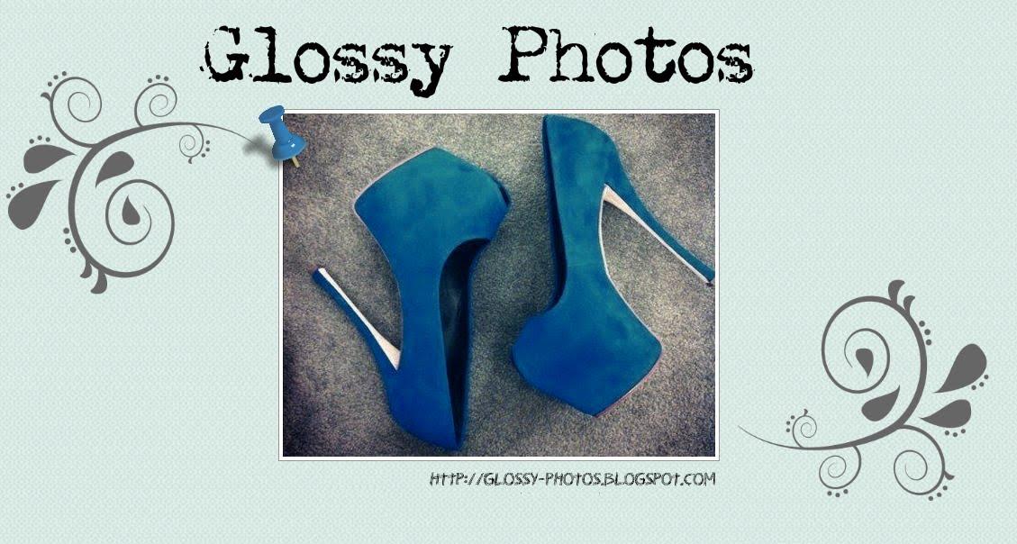 Glossy Photos