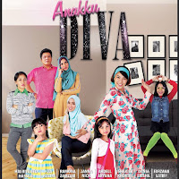 Anakku Diva Episod 8
