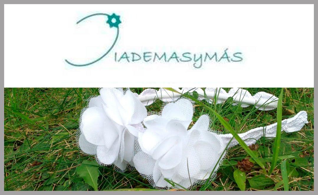 Diademasymás