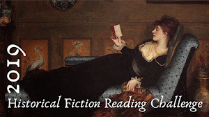 2019 Historical Fiction Reading Challenge