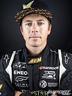 Extreme Sports 4 All interviews Tanner Foust