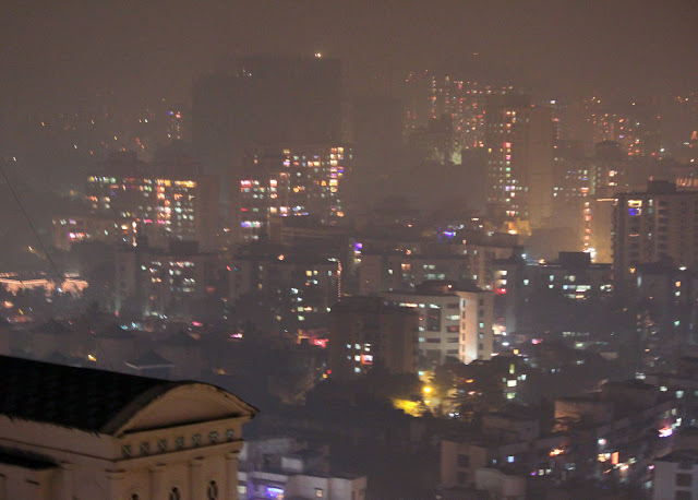 Diwali Pollution