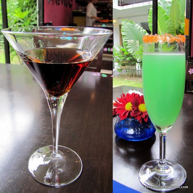 best cocktails, Kuala Lumpur, bar, mixology, booze